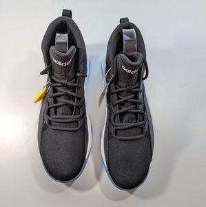 adidas Shoes - NEW Adidas Streetfire Core Black/Cloud White